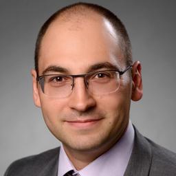 Vladimir Guloyants - HDI Systeme AG - Hannover