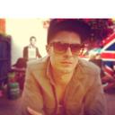 Chris Baker - London