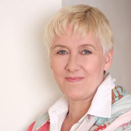 Anette Fechter - Werbeagentur Die Brücke - Dreieich
