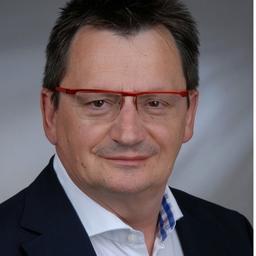 Detlef Waber - Beratungsunternehmen - Hessen