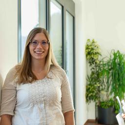 Esther Burdack's profile picture