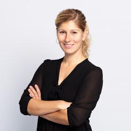 Julia Beyer's profile picture