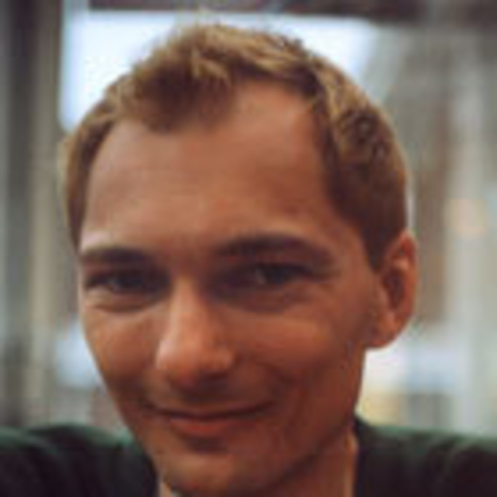 Reinhard Becker's profile picture