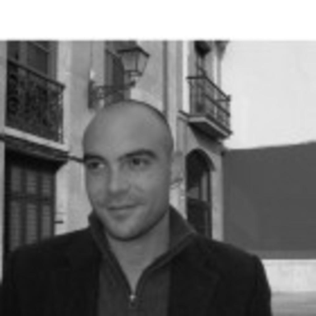 Emilio p rez gil ingeniero seinco xing - Delineante barcelona ...