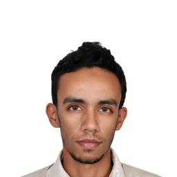 Ahmed Mohamed - ECM) at Hochschule Offenburg