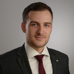 Jonas Schulze - Universität Bremen - Bremen