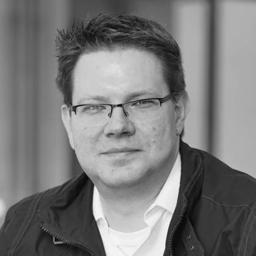 Stefan Munko - Rosegarden Consulting UG (haftungsbeschränkt) - Rosengarten