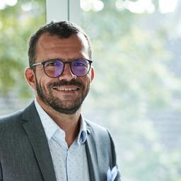 Sven Landrock - IE Engineering Group - München