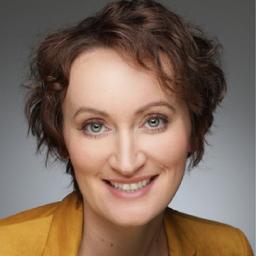 Olga Bangert