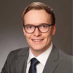 Maximilian Keil's profile picture