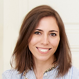 Lisa Patek's profile picture