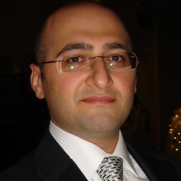 Dr. Gokhan Apaydin