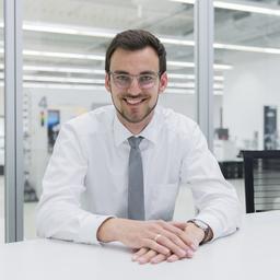 Philipp Becher's profile picture