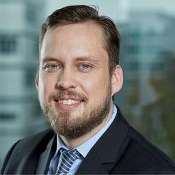 Julien Hoffmann - mfi Shopping Center Management GmbH - Part of Unibail-Rodamco-Westfield Group - Berlin