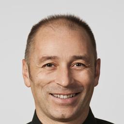 Josef Muri - XWare GmbH - Sursee