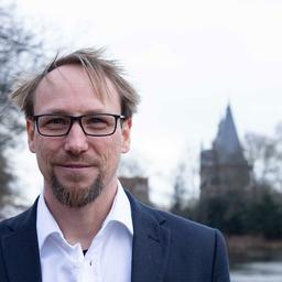 Mirco Leinweber's profile picture