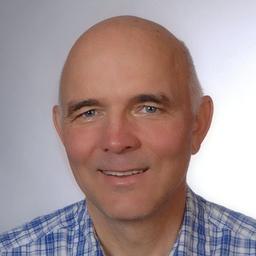Tom Englert - AVL Emission Test Systems - Gaggenau