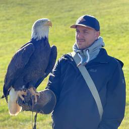 Markus Meyer's profile picture