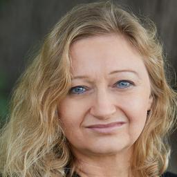Dr. Rebecca Gutwald