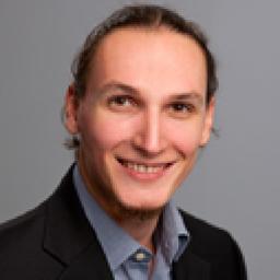 Nils Hildebrand's profile picture