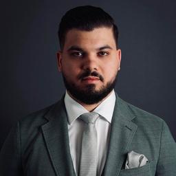 Axel Frank da Costa - PERM4 | Permanent Recruiting GmbH - Berlin