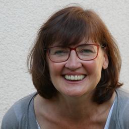 Ute Seibert's profile picture