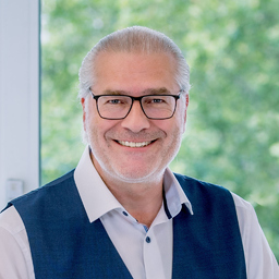 Marcus Baumann - pVS - pro Verlag und Service GmbH & Co. KG - Schwäbisch Hall