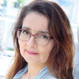 María Del Carmen Borja