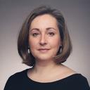 Katharina Metzger - Frankfurt am Main