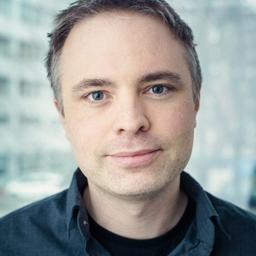 Mark Buchholz - Sviper - Hamburg