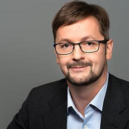 Jan Stöckigt - systemischer Supervisor, Coach und Organisationsentwickler - Berlin