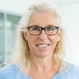 Petra Goebel's profile picture