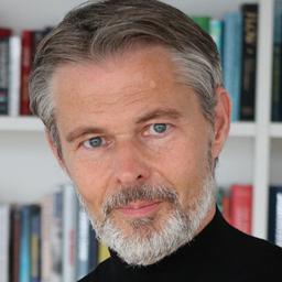 Dr. Peter Lensker - LeadersEye® |  Emotional Value Added. - Düsseldorf