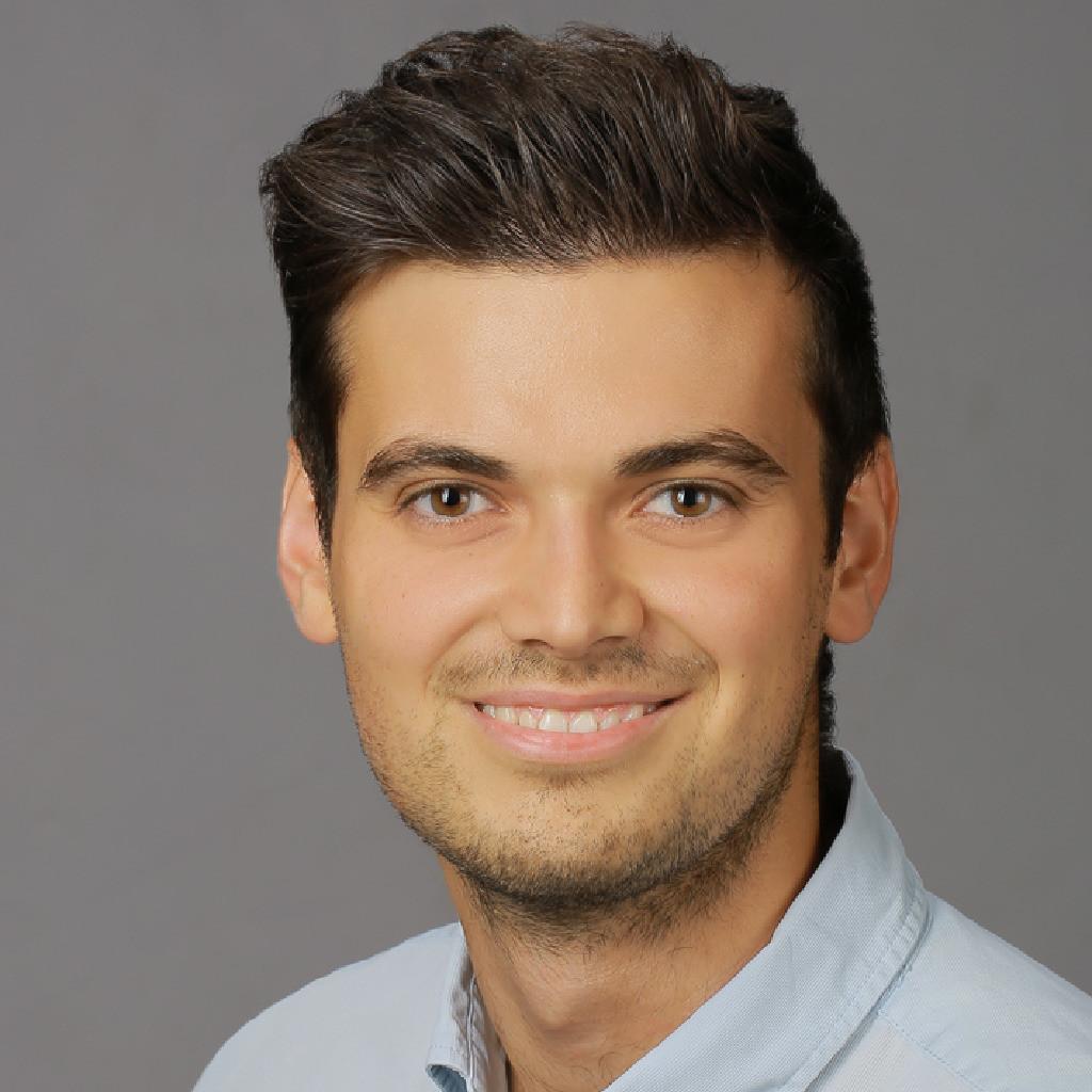 Cornelius Dübbert's profile picture