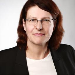 Martina Böttcher-Wojcicki's profile picture
