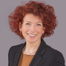 Andrea Griesinger - UPGRADE. organisationsentwicklungspartner - Frankfurt am Main