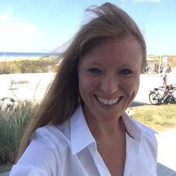 Katharina Eirich - Synlab Zentrum für Humangenetik Mannheim - Mannheim
