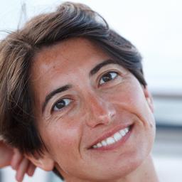 Desiree Pavan