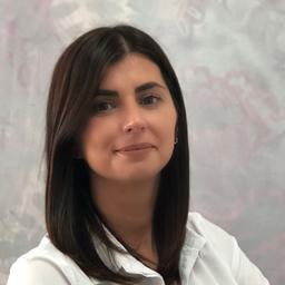Arzu Aydin's profile picture