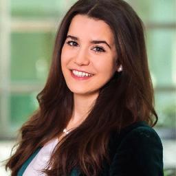 Aynur Temel - Stanton Chase International - Wien