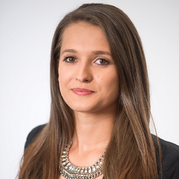 Hannah Haberzettl - Epsilon Telecommunications GmbH - Oberkotzau