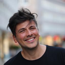 Fatih Kilic - Robert Half Technology - München