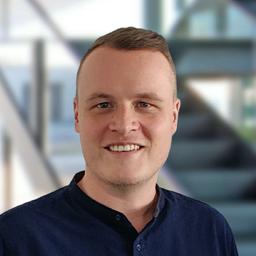 Tobias Arens's profile picture