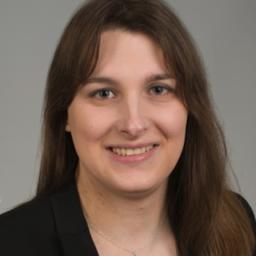 Isabel Pipaud - RWTH Aachen University - Jülich