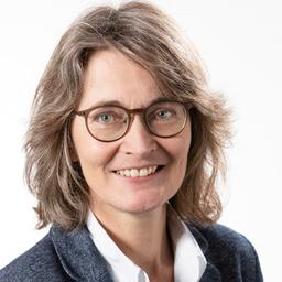 Sylvia König-Hapke's profile picture