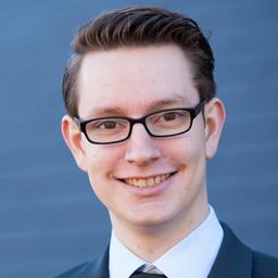 Julian Bachert's profile picture