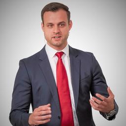 Zvonko ikic head of sales maritime industry climeon for Einrichtungsberater ausbildung schweiz