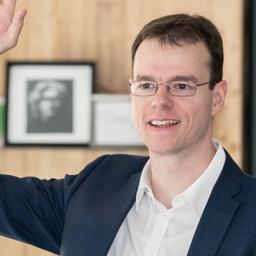 Andreas E. Nabicht - SmartSeller aus Leidenschaft - Salzburg