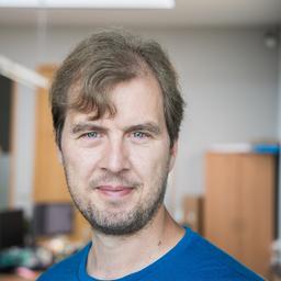 Uwe Zymelka - TomTom Telematics - Leipzig