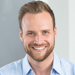 Alexander Müller - GEDANKENtanken GmbH - Köln